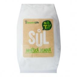 Tengeri só, finomszemű, Atlantik, 1 kg