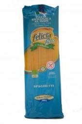 Száraztészta, kukorica-rizs spagetti, BIO, 500 g
