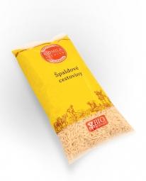 Tönköly száraztészta - rizs alakú száraztészta, 400 g