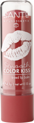 Smooth Color Kiss - soft red, 4,5 g