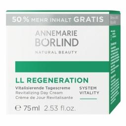 LL REGENERATION Regeneráló nappali krém + 50% AJÁNDÉK, 75 ml