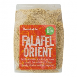 Falafel, orient, 200 g, BIO