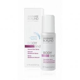 BODY LIND természetes Deo Spray