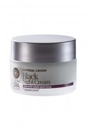 Imperial Caviar fekete fiatalító éjjeli arckrém