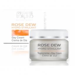 ROSE DEW nappali krém száraz bőrre