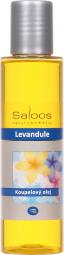 Levendula - fürdőolaj,  125 ml