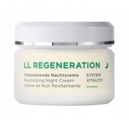 LL REGENERATION regeneráló éjszakai krém +/- 30 év