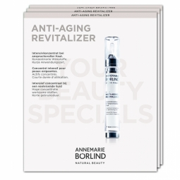 BEAUTY SHOT Anti-aging Revitalizer - MINTA