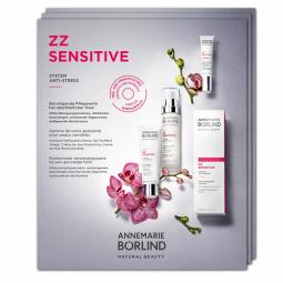 ZZ SENSITIVE termékcsalád a fiatalabb bőrért - MINTA