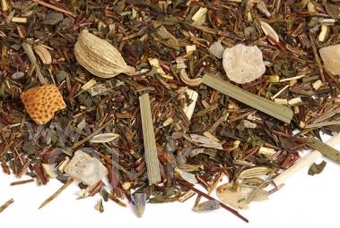 Ájurvéda tea, Citrom - menta, 60 g