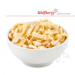 Liofilizált ananász 20 g Wolfberry