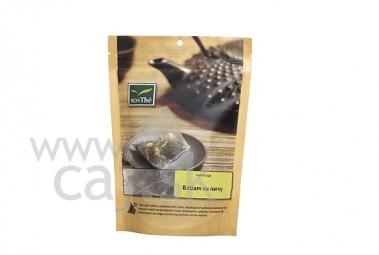 Filterezett tea - Balzsam az idegekre