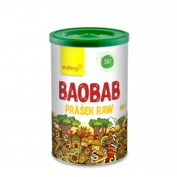 Baobab por, BIO, 150 g, Wolfberry, PDZ *