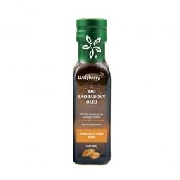 Majomkenyérfa olaj BIO 100 ml Wolfberry *