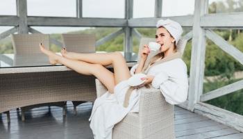 Könnyű arcápolás nyárra: ENERGYNATURE termékek bio koffein tartalommal