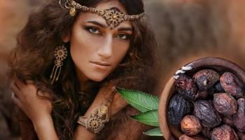 Argánolaj – Marokkó évekig rejtegette a női szépség titkát