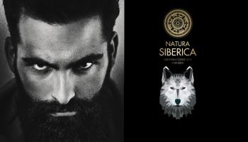 Natura Siberica kozmetikumok férfiaknak – szibériai természet ereje minden termékben
