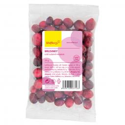 Liofilizált vörös áfonya 20 g Wolfberry