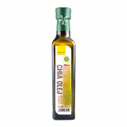 Chia olaj 250 ml Wolfberry