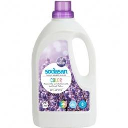COLOR folyékony mosószer, levendula, 1,5 L