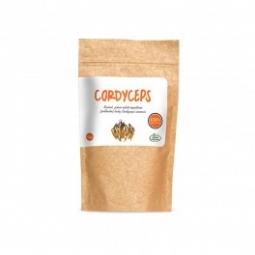 CORDYCEPS, por, 100 % szárított micélium, 50 g