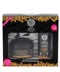 Northern Collection - Gondoskodás az arcbőrről - ajándékcsomag