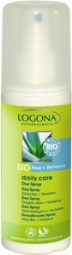 Deo spray bio aloe & verbéna 100 ml