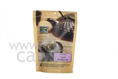 Filterezett tea - English Breakfast Tea - Angol reggeli tea