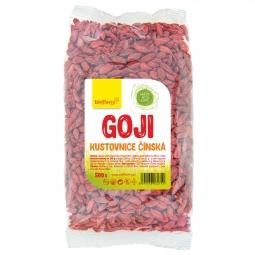 Goji kínai ördögcérna, 500 g, Wolfberry