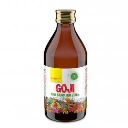 Goji gyümölcslé BIO 250 ml Wolfberry *