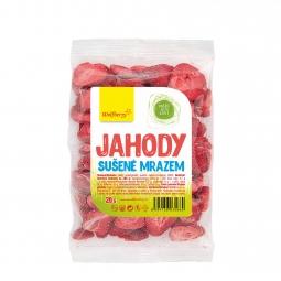 Liofilizált eper 20 g Wolfberry