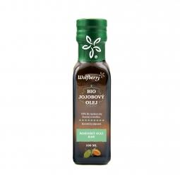Jojoba olaj BIO 100 ml Wolfberry *