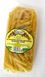 Kukorica száraztészta, tollhegytészta, 250 g