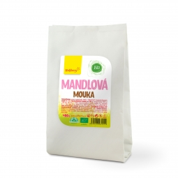 Mandulaliszt, BIO, 400 g, Wolfberry *