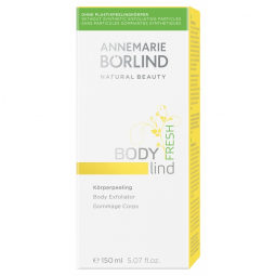 BODY LIND FRESH Testpeeling 150 ml