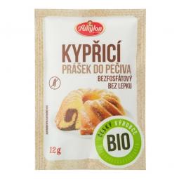 BIO Gluténmentes sütőpor 12 g