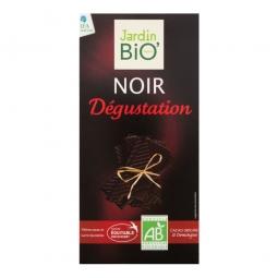 Étcsokoládé, 70%, 100 g, BIO
