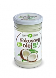 BIO illatmentes kókuszolaj 900 ml