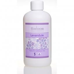 Levendula - hidrofiles sminklemosó olaj 250