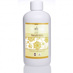 Neutrális - hidrofiles sminklemosó olaj 250