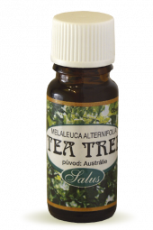 Illóolaj, TEA TREE, 10 ml