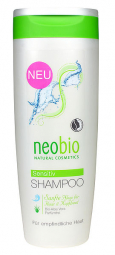 NEOBIO SENSITIVE SAMPON