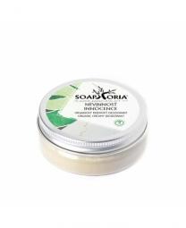 Krémes dezodor - Ártatlanság
