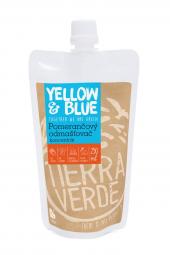 Narancsos zsíroldó – koncentrátum, 250 ml