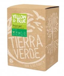 Mosógél mosódióból, illatmentes, 5 l (bag in box)
