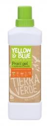 Mosógél mosódióból, narancs illóolajjal, 1 l (palack)