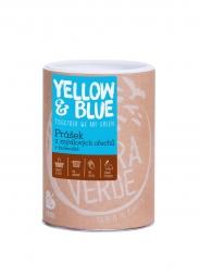 Bio minőségű mosódió por 500 g (doboz)