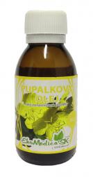 100%-os ligetszépe olaj - 100 ml