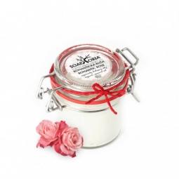 Romantikus rózsa - kókuszolaj