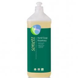 SONETT folyékony szappan, ROZMARING, 1 l